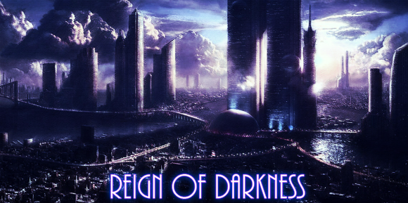 Reign of Darkness RPG